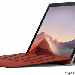 New Microsoft Surface Pro 7 – 12.3″ Touch-Screen