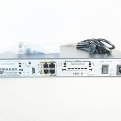 Cisco CISCO1841-SEC/K9 1841 Router Security Bundle