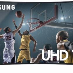Samsung UN65RU7300FXZA Curved 65-Inch 4K